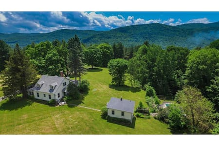 Lorch's Hill: Secluded Vacation Home on 140 Acres