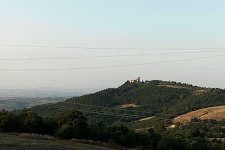 IL GIARDINO DI GRAZIELLA - San Venanzo - Byt