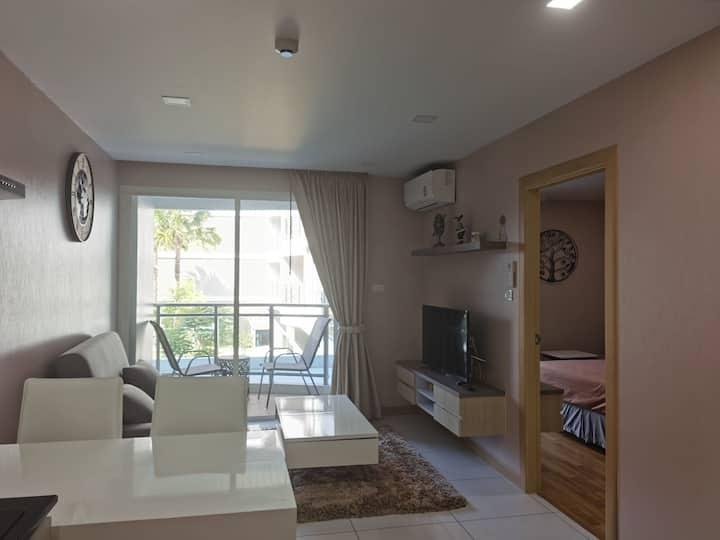 Whale marina condo Luxury apartments