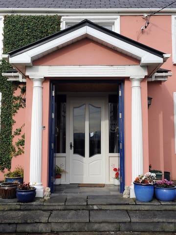 Murphy's farmhouse Bed & Breakfast triple room - Castlemaine - Inap sarapan