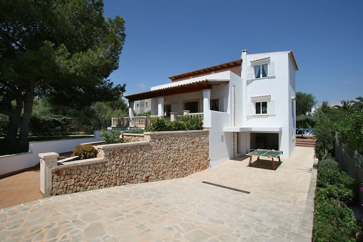 Can Jaume - Santanyí - House