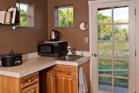 Delightful Thoreau-style cabin - Winkelman