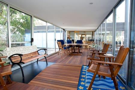 Knopwood Hill Retreat - Bedroom 2 - Mornington - House
