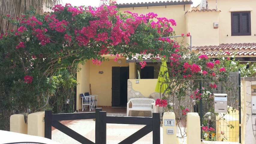 SARDINIA-House 250 m far from see - Quartu Sant'Elena - Haus