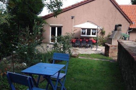Rauchen in der Hütte hat eine Terra - Lengelsheim