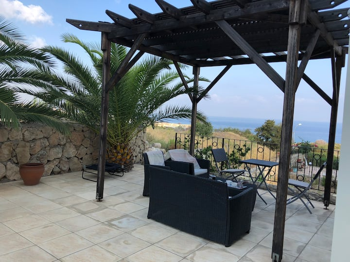 Beautiful apartment Esentepe, Girne/Kyrenia