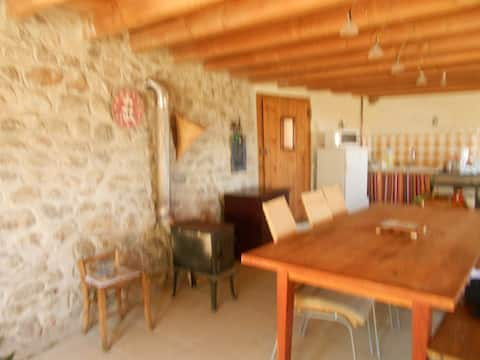 Chalmazel, monts du Forez, proche Auvergne