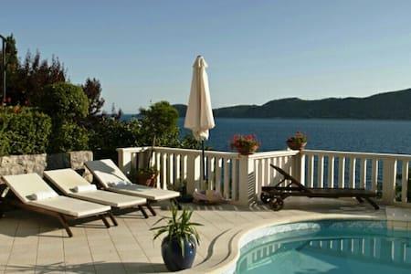 Luxury villa ELYSIUM - Trsteno