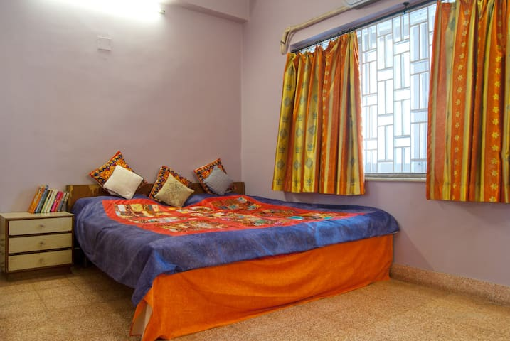 lovely room in Beautiful bungalow  - Mumbai - Rumah