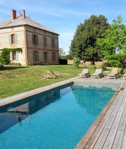 Au coeur des vallons du Quercy, - Vazerac - Haus