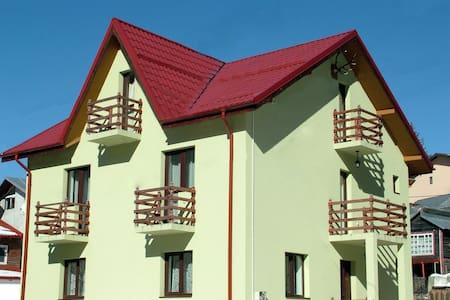 Vila Maria - Azuga - Villa