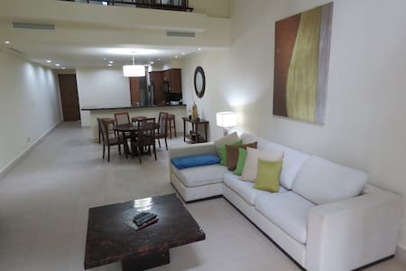 Luxury LOFT for rent in Buenaventura
