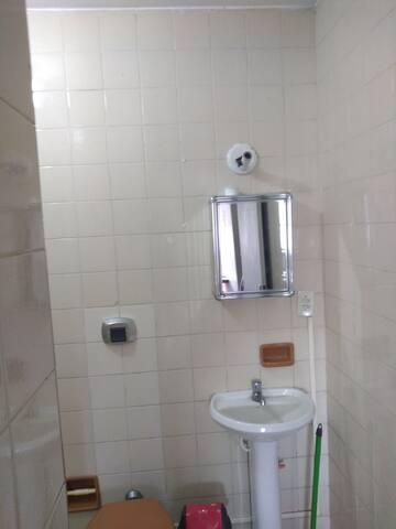 Apartamento 08