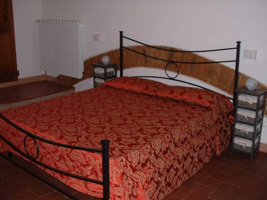 Room La Cittadina FirenzeinCampagna