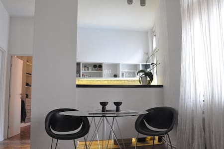 PROMO! Cool 50sqm apartment for two - Apartament