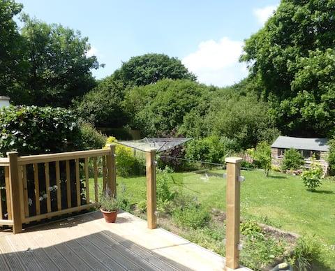 Woodland View, Saundersfoot
