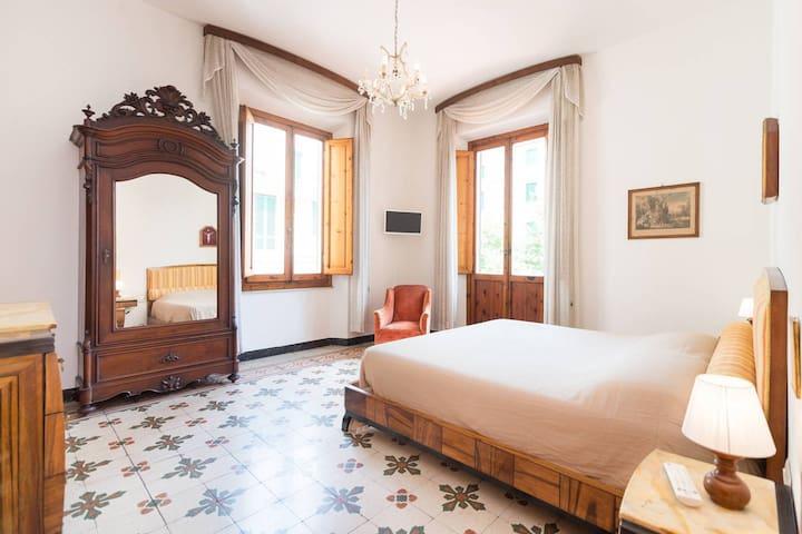 Intera villa a Montecatini Terme - Montecatini Terme - Casa