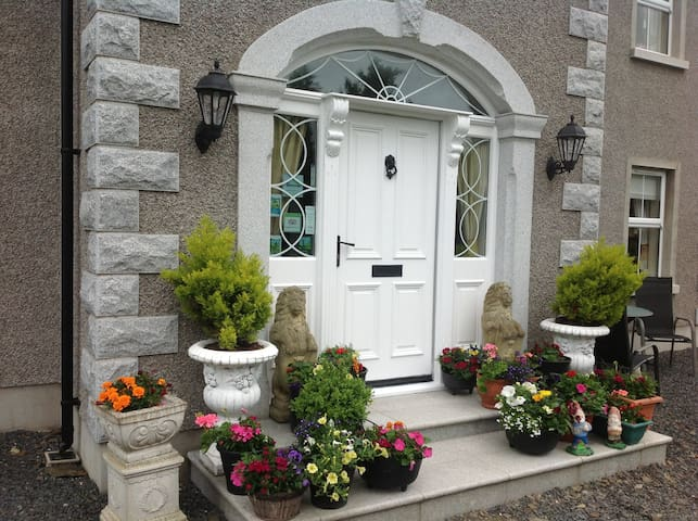 Killyliss Hse Ballybay Monaghan - Ballybay - Bed & Breakfast