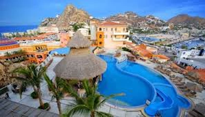 CABO SAN LUCAS. Jan. 18-25. Playa Grande, Ridge