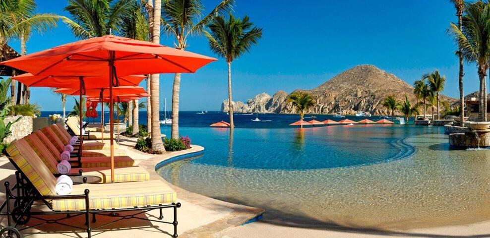 Hacienda Beach Condo - Cabo San Lucas - Condo