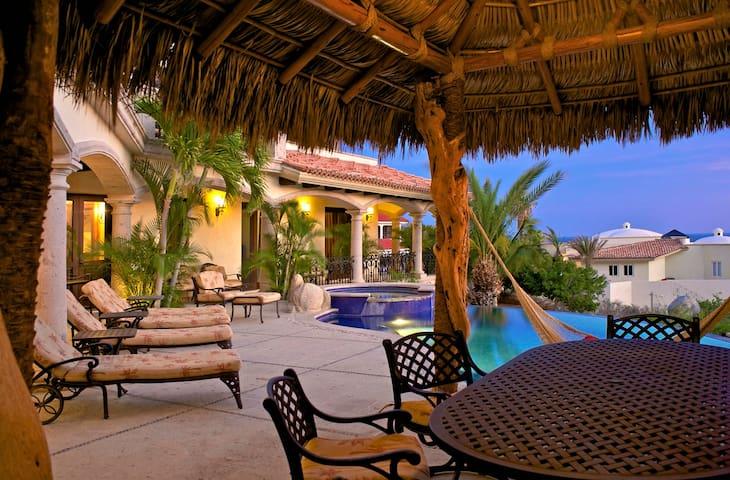 Casa Antigua - Cabo Luxury Villa - Cabo San Lucas - Villa