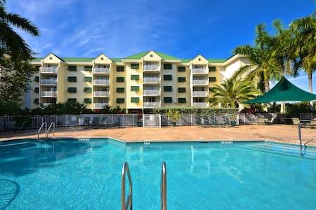 Updated Key West Condo Near Beach! - キーウェスト