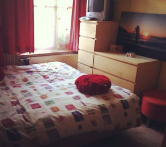 Double Room - Velp - Talo