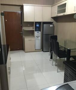 Cibubur Village Apartment - Apartment