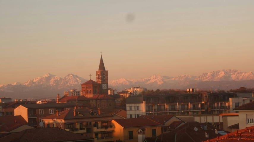 apartment Monza&Brianza/ Milan