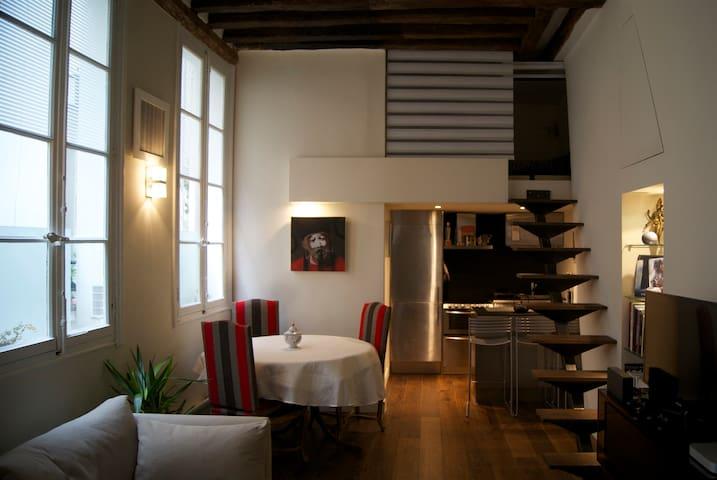 Trendy Studio-Musée d'Orsay