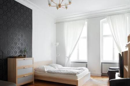 Apartment Near Alexanderplatz Nr.20