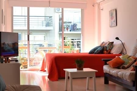Palermo Soho, excelente ubicación!! - Buenos Aires - Apartamento