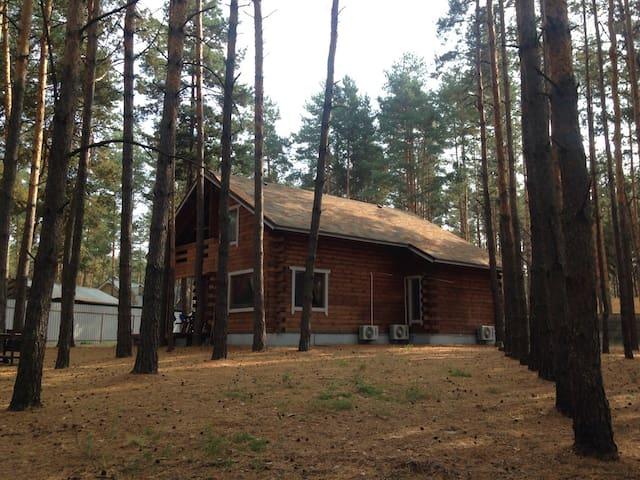 GREENHOUSE - Воропаев - House