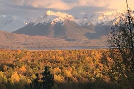 Settlers Mountain View Retreat I