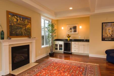 3 bdrm 2.5 ba West Seattle Luxury - Seattle - House
