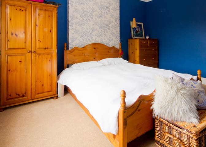 B&B - 15mins Liverpool City Centre - Waterloo - Departamento