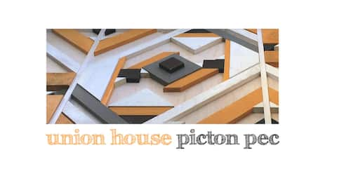 Union House: Picton Fall/Winter
