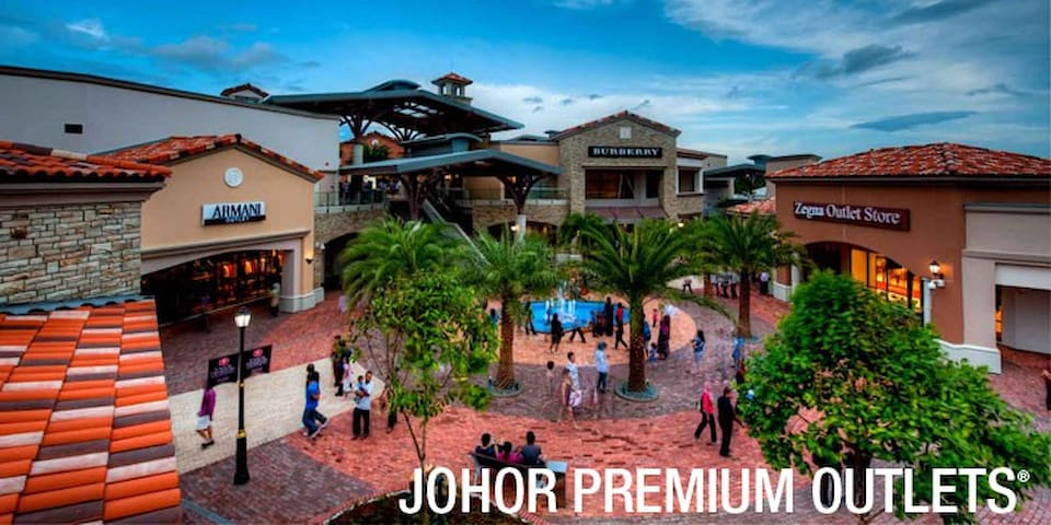 Horizon Hill Bukit Indah Johor near By Legoland SG