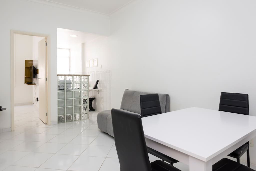 Great One Room Flat In Copacabana Flats For Rent In Rio