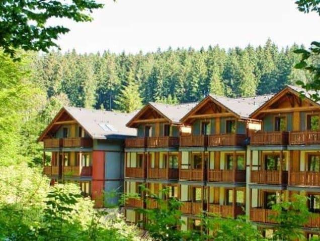 ❤️ 80m2 Big Three Room Apartment in Fatrapark 2 ❤️