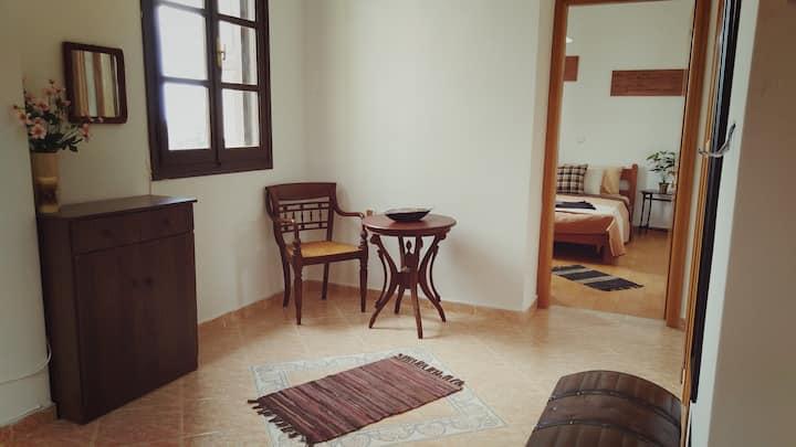 Home at Pera Gitonia