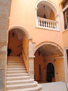 Visitateci su www.bbpalazzocappa.it - Paganica