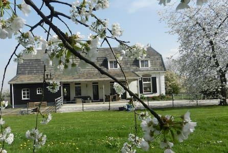 De Bloesemgaard - Eck en Wiel - House