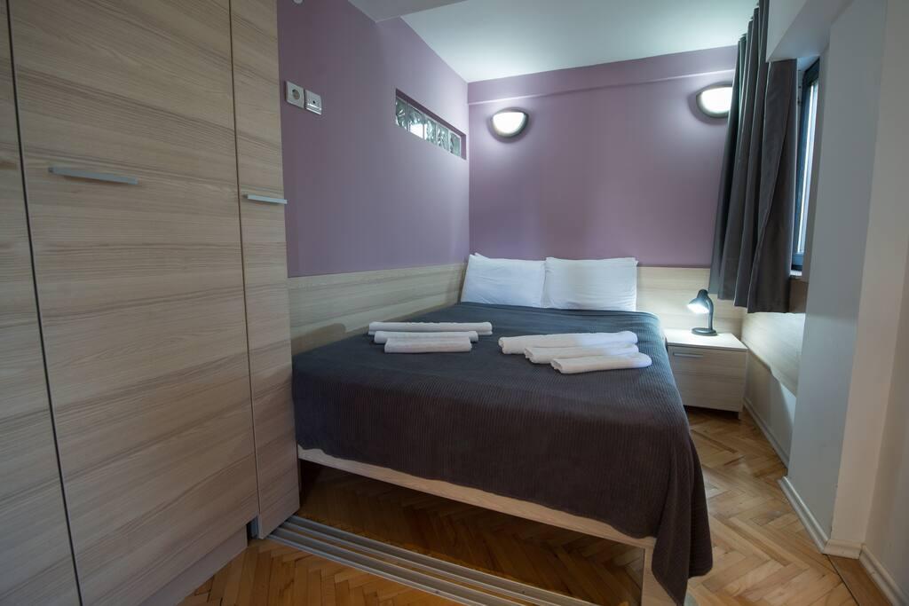 Apartment A0