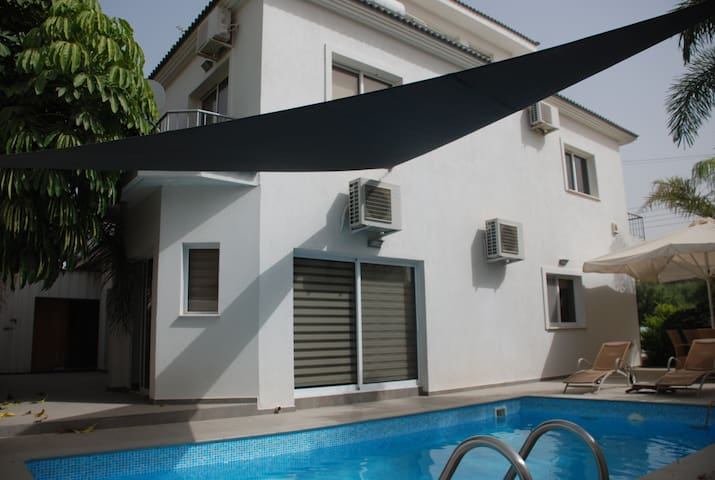 House with swimming pool - Larnaca - House