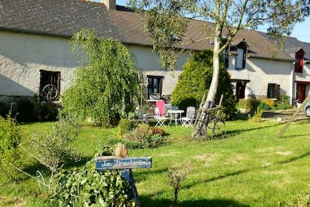 Studio Côtes d'Armor - House