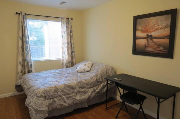Private room f