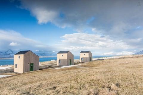 Novas casas pequenas - ótima vista! nº 2