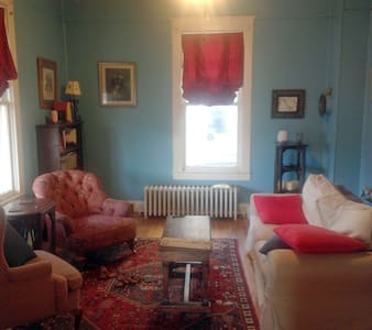 Cozy Room in Shenandoah Valley - Edinburg