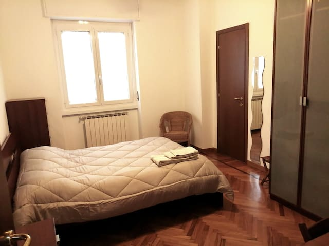 Great Double Room with Private Bath in P.ta Romana